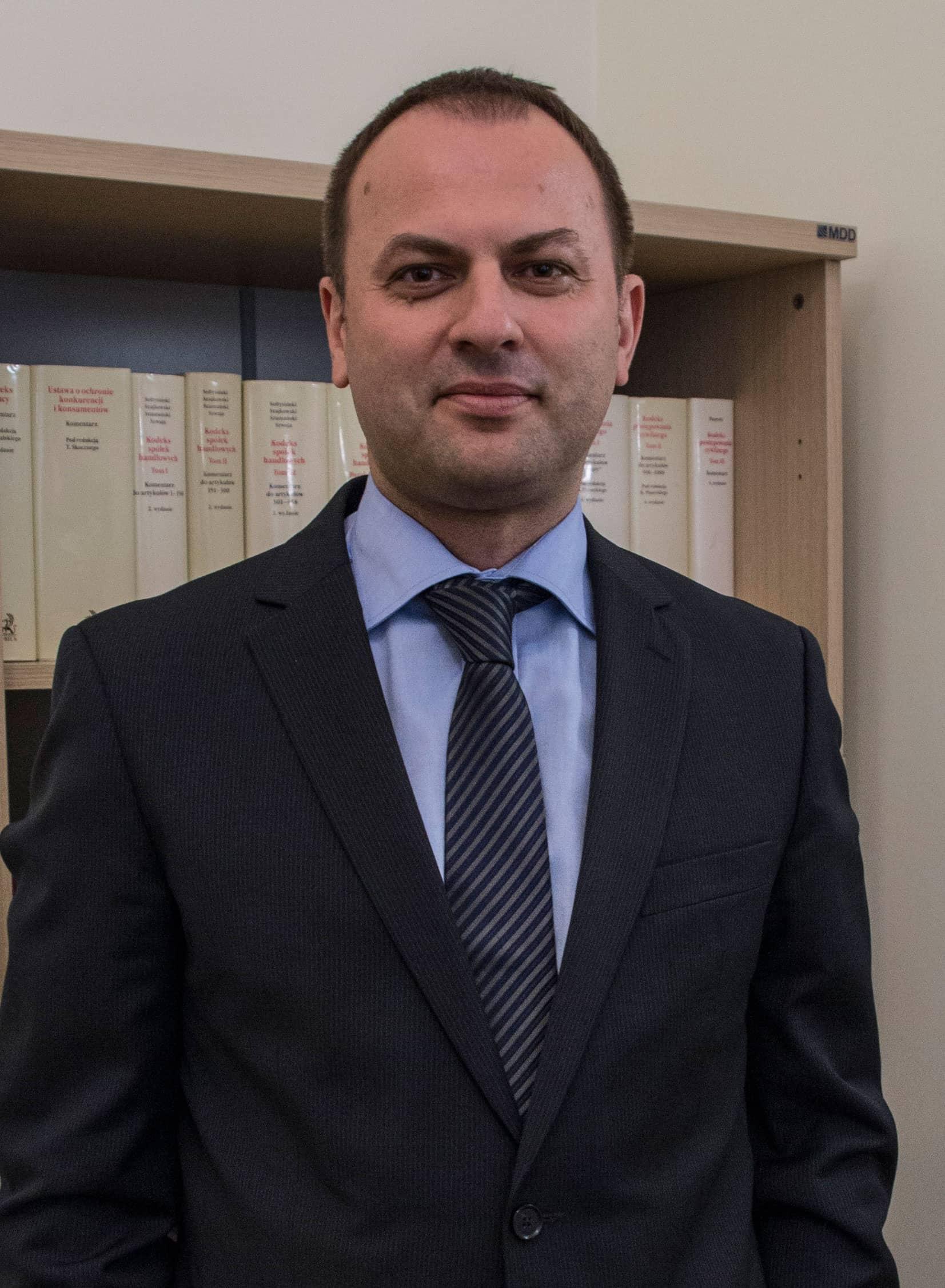Wojciech Rocławski
