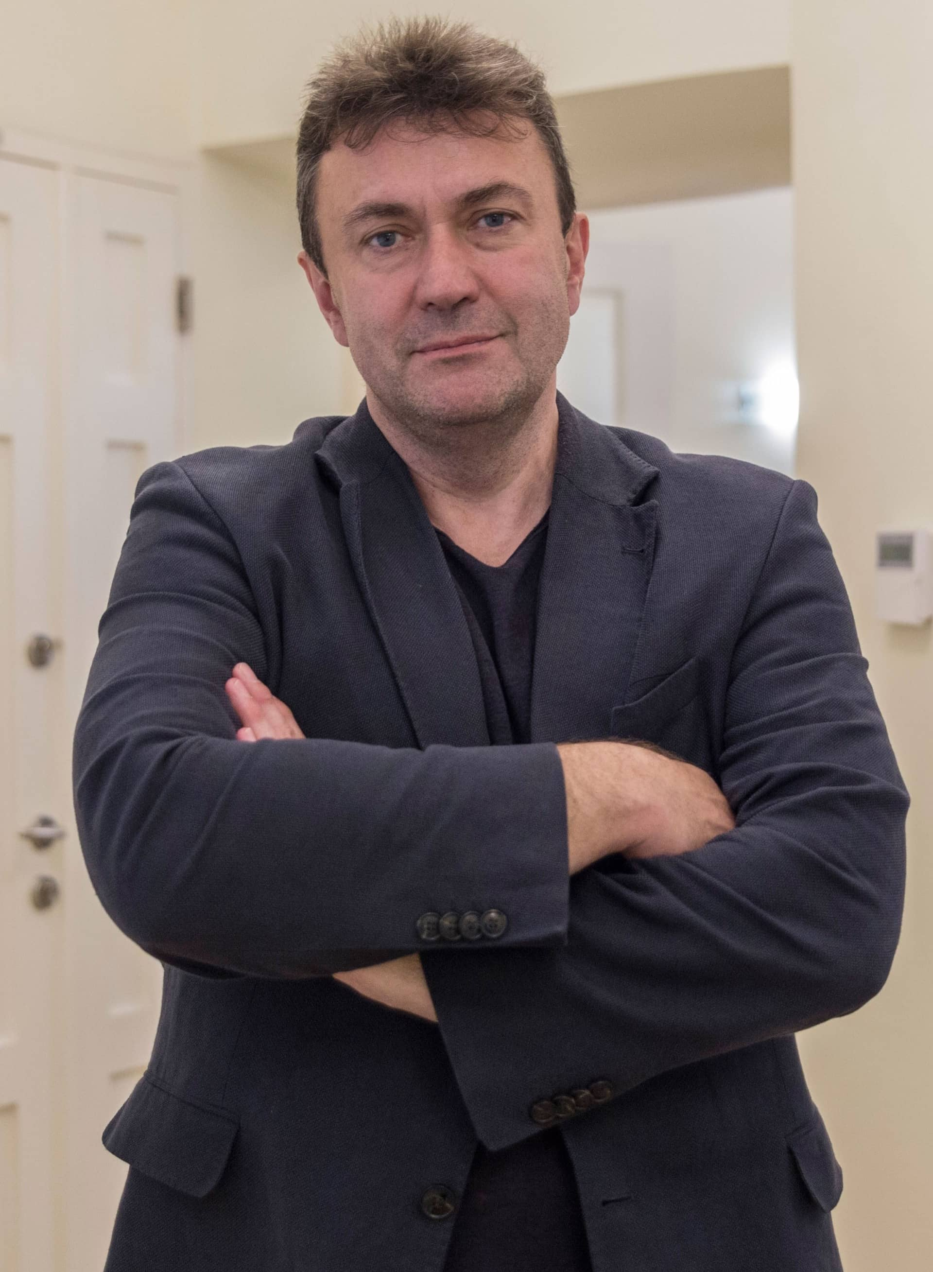 Wojciech Cieślak