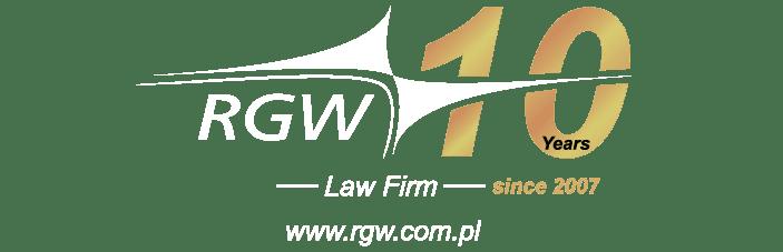 Kancelaria Prawna RGW Warszawa