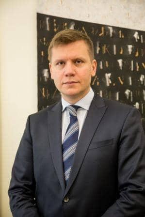Piotr R. Graczyk