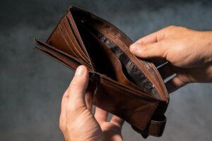 wniosek o ogłoszenie upadłości